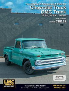 1960-1966 Chevrolet and GMC Truck