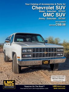 Blazerparts.nl - Viewing Catalog For: 1973-1991 Chevrolet/GMC Suburban & Blazer