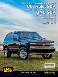 Blazerparts.nl - Viewing Catalog For: 1992-1999 Chevrolet Blazer, Suburban and Tahoe GMC Suburban and Yukon