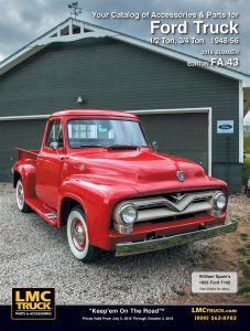 Blazerparts.nl - Viewing Catalog For: 1948-1956 Ford Truck