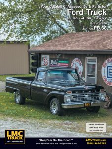 Blazerparts.nl - Viewing Catalog For: 1957-1972 Ford Truck