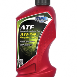 ATF Automatic Transmission Fluid ATF+4 Chrysler : Jeep - Blazerparts.nl