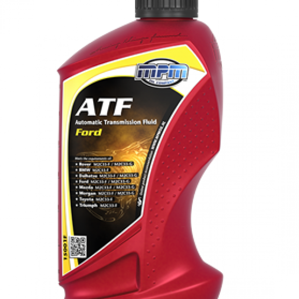 ATF Automatic Transmission Fluid Ford - Blazerparts.nl