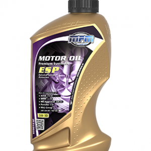 Motor Oil 5W-30 Premium Synthetic ESP - Blazerparts.nl