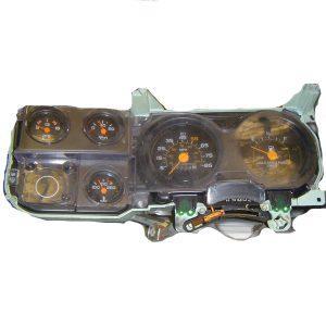 Blazerparts.nl - Dashboard meter teller unit Suburban Blazer Chevrolet GMC