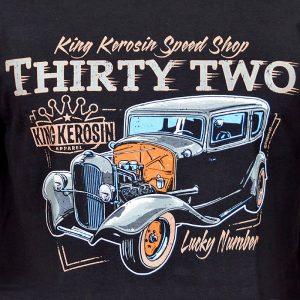 BlazerParts.nl - King Kerosin T-shirt