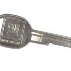 LMCTruck sleutel