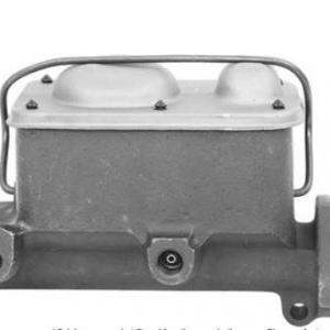 Hoofdrem cylinder 1