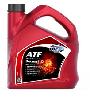 ATF Automatic Transmission Fluid Dexron II-D 4Ltr. - Blazerparts.nl