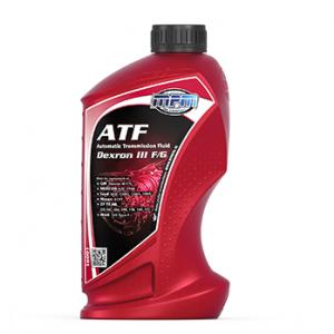 ATF Automatic Transmission Fluid Dexron III F:G 1Ltr. - Blazerparts.nl